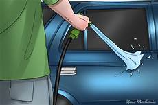 how to remove bugs from your car yourmechanic advice