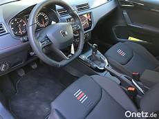 Der Seat Arona Ist Ein Crossover Im Kompaktsegment Onetz