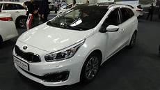 2017 Kia Cee D Sw Exterior And Interior Auto Salon