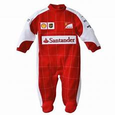 Formula One Baby Clothes