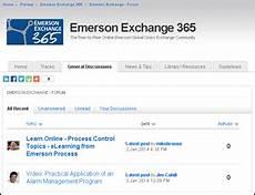 emerson exchange conference workshop videos emerson process experts emerson process experts