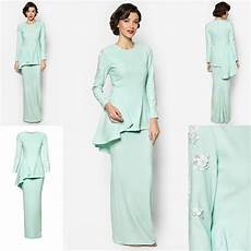 muslimah fesyen baju raya 2016 fesyen baju raya terkini 2016 fesyen trend terkini in