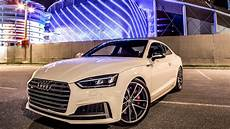 2018 new audi s5 coup 201 354hp v6 turbo in great locations revs launches exterior interior