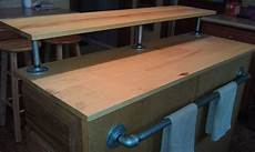Furniture Quality Kitchen Islands by Pin By Fitzgerald On Industrial Furniture Kitchen