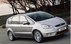 Ford X Max - 2006 ford s max review top speed