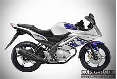 Harga Fairing Vixion R15 by Konsep Modifikasi Yamaha New Vixion Half Fairing R15
