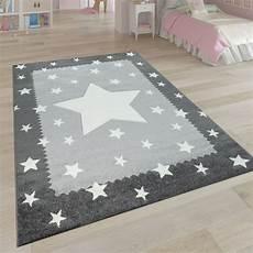 teppich de teppich kinderzimmer pastell 3 d stern bord 252 re teppich de