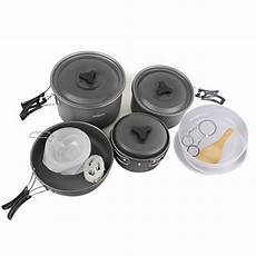 updated cing cookware outdoor cooking equipment mess