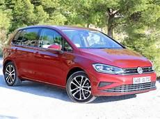 Fiches Techniques Volkswagen Golf Sportsvan 2015
