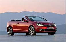 new vw golf vi cabriolet on sale today from gbp21