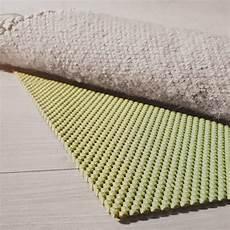 Antirutschmatte Für Teppich - teppichunterlage 80x150cm antirutschmatte teppichstop