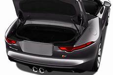 jaguar f type coupe trunk 2017 jaguar f type reviews and rating motor trend