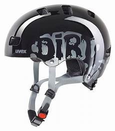 Uvex Kid 3 - uvex kid 3 kinder dirtbike skate fahrrad helm schwarz 2019