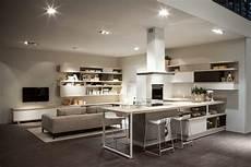 cucine e soggiorni open space come creare un ambiente unico e funzionale per la zona
