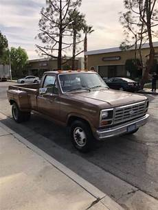 old car owners manuals 1995 ford f350 free book repair manuals 1985 ford single cab f350 dually turbo diesel 6 9 no reserve for sale ford f 350 1985 for sale