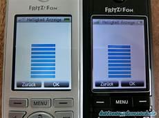 Test Fritz Fon C5 Schnurloses Dect Telefon Avm