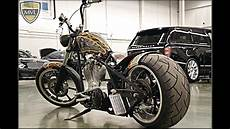 west coast choppers west coast chopper dominator by grindhouse