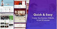 create a business website with with this quick 5 step guide 2019 templatic best