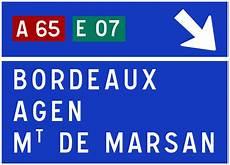 liste des panneaux routiers directionnels fran 231 ais de