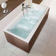 Villeroy Boch Subway Duo Badewanne 170 X 75 Cm Airpool