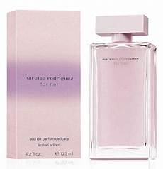 narciso rodriguez for eau de parfum delicate limited