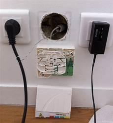 Installation De La Fibre Optique Dans Une Maison Ventana