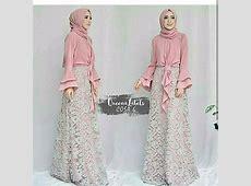 Jual Cossa Dress   Baju kondangan   Gamis brokat   Kebaya