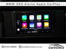 apple carplay radio bmw 525 apple carplay radio upgrade