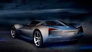 Cars Concept Sports Stingray Corvette Wallpaper  My Site