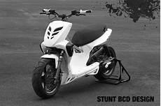 mbk stunt 2016 bcd design mbk stunt slider white bcd design 1 bcd design