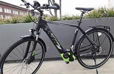 test ktm macina sport ltd 10 2019 lucky bike