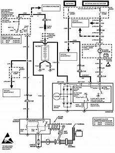 84 caprice fuse diagram i a 93 caprice classic the wire that comes the positive battery cable got shorted out