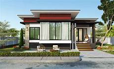 two modern homes with rooms for small children with floor modern 2 bedroom single story house house plans