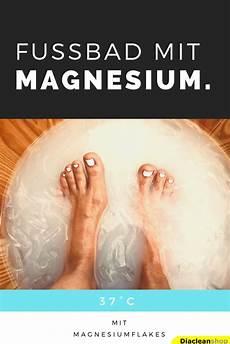 Magnesiumfu 223 B 228 Der Machen Natron Fu 223 Bad Selber Machen