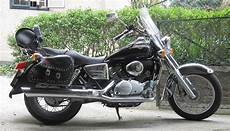 honda shadow 125 occasion honda vt 125c shadow wikipedie