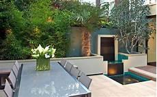 Luxury Garden Designs Contemporary Garden Design