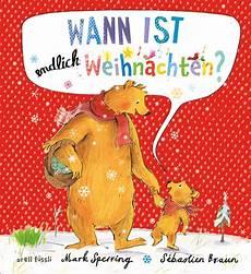 Wann Ist Endlich Weihnachten Orell F 252 Ssli Verlag
