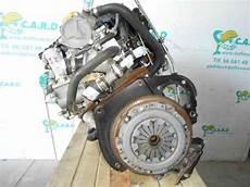 motor fiat doblo cargo 223 1 9 d 223zxb1a b parts