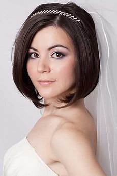 Bob Hairstyles For A Wedding