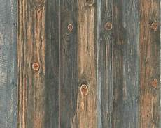 tapete holzoptik verwittert realistic shabby chic vintage distressed coloured wood