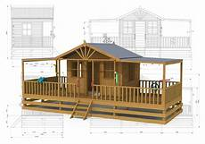 diy cubby house plans kinder land cubby house by woodworkz australia s leading