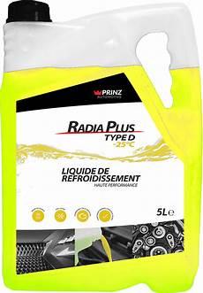 Liquide De Refroidissement Type D 25 176 C Prinz Automotive