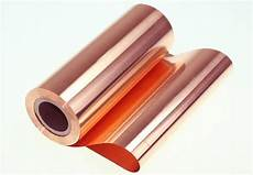 soft copper foil sheet roll 500 650mm width for electomagnetic shielding material