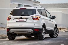ford kuga 2017 spurverbreiterung ford kuga 2 0tdci awd titanium 2017 review cars co za