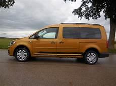 Vw Caddy Maxi 1 4tsii Family 7 Sitzer Neuwagen Kombi