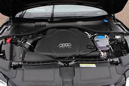 Audi A7 Sportback Review 2010  2018 Parkers
