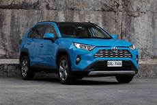 review 2019 toyota rav4 4x2 limited carguide ph