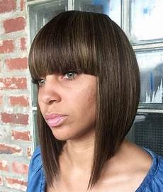 Sew In Weave Bob Hairstyles With Bangs sew 30 gorgeous sew in hairstyles