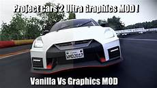 Project Cars 2 Ultra Graphics Mod 1440p