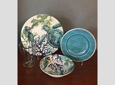 Cynthia Rowley Melamine Dinnerware & Serving Dishes   eBay